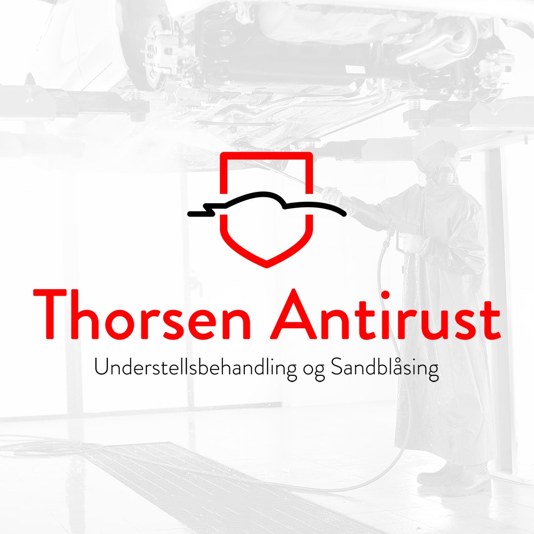 Thorsen Antirust i Bergen